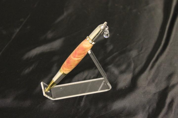 The Diva's Pen