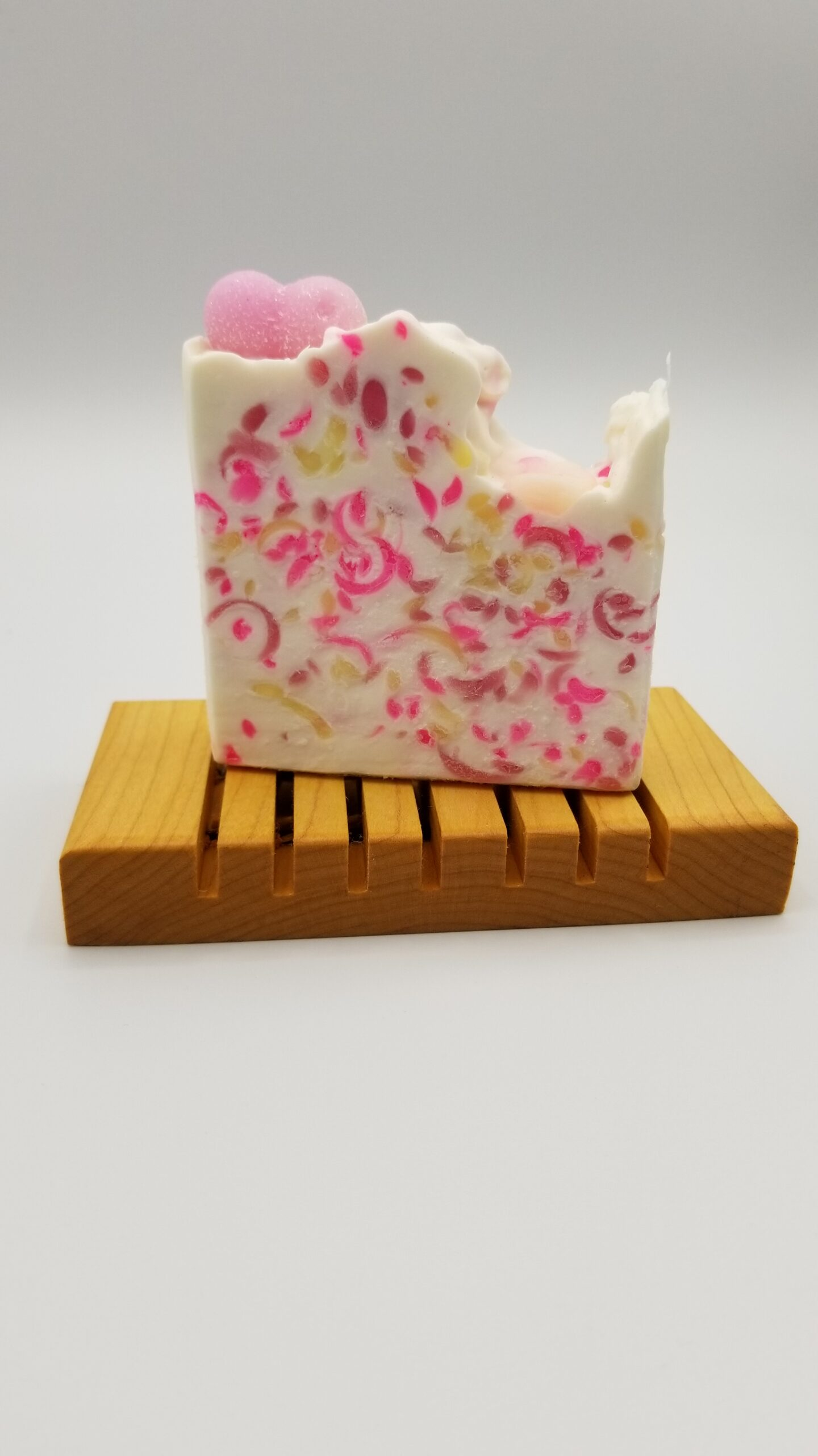 Love Spell Scent Cold Process Soap