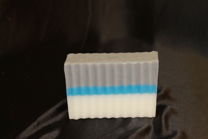 Black Tie Scent Glycerin Base Soap